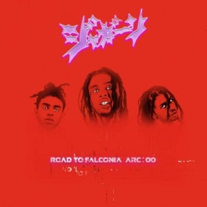 Road to Falconia BY Robb Bank$